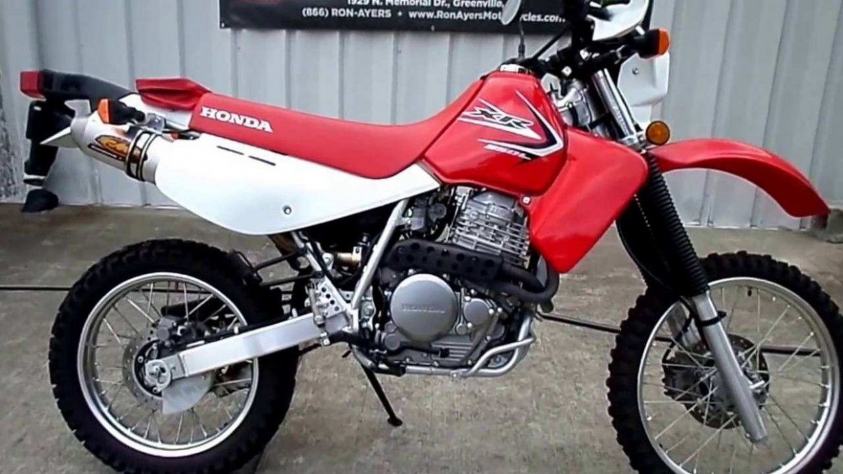 Pin on Cars Review - 2020 honda xr650l