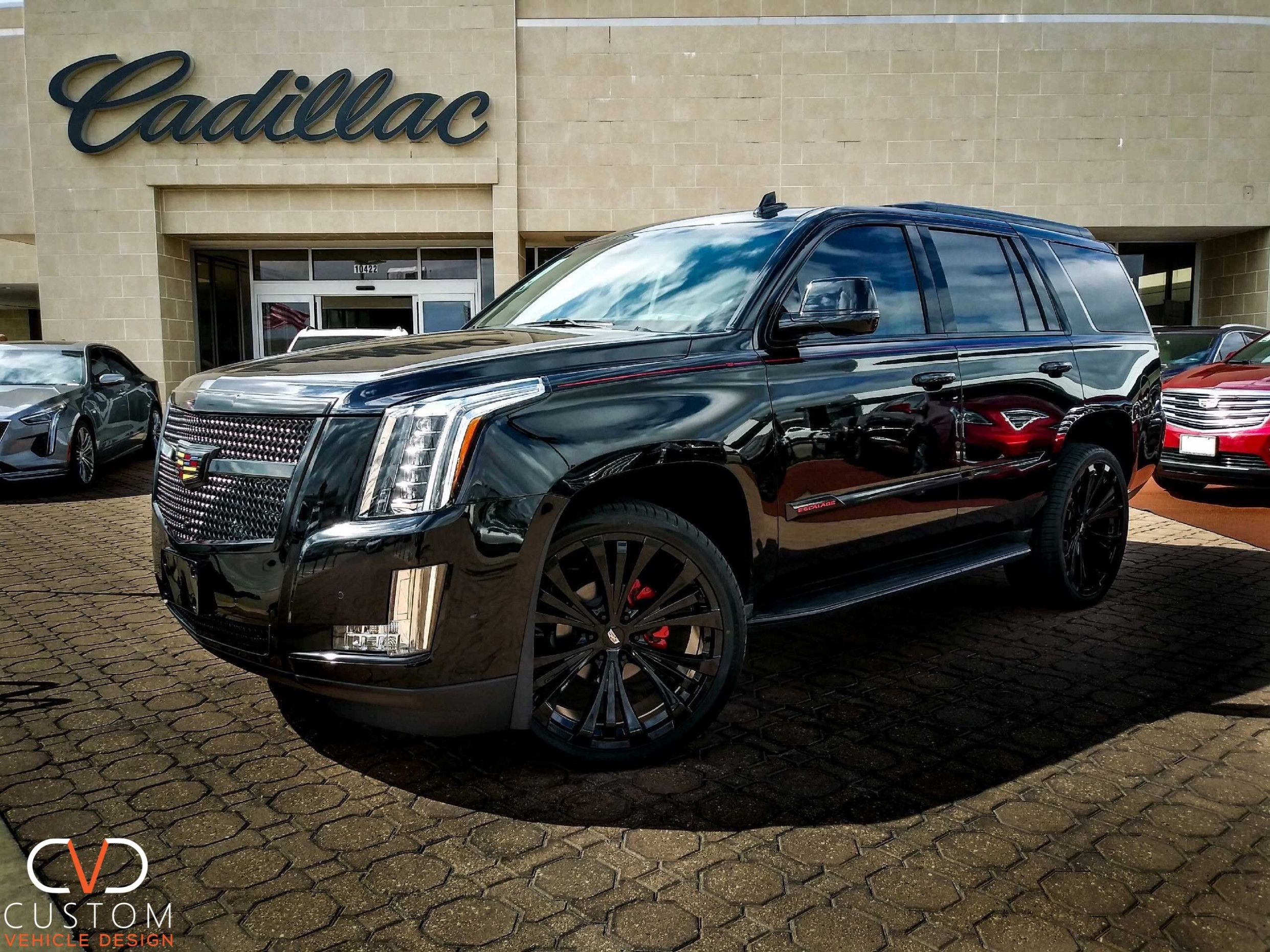 Pin on Pinterest - 2020 cadillac escalade wheels