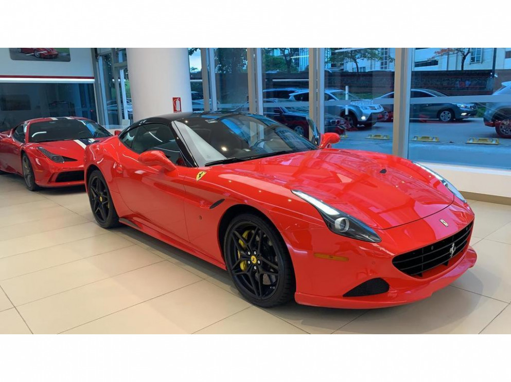 Preowned Ferrari California T in Panamá for Sale - 2020 ferrari california t for sale