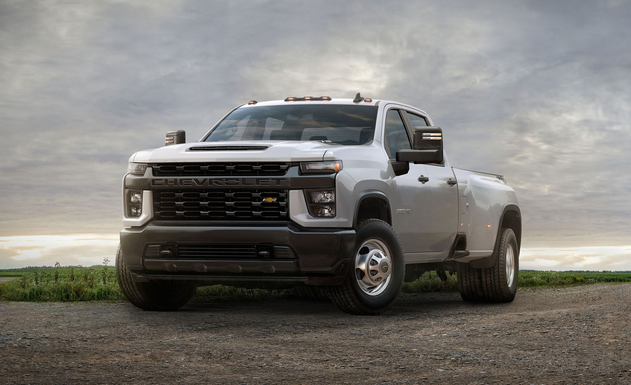 Pricing for 7 Chevrolet Silverado HD Pickups - Details of 7 ..