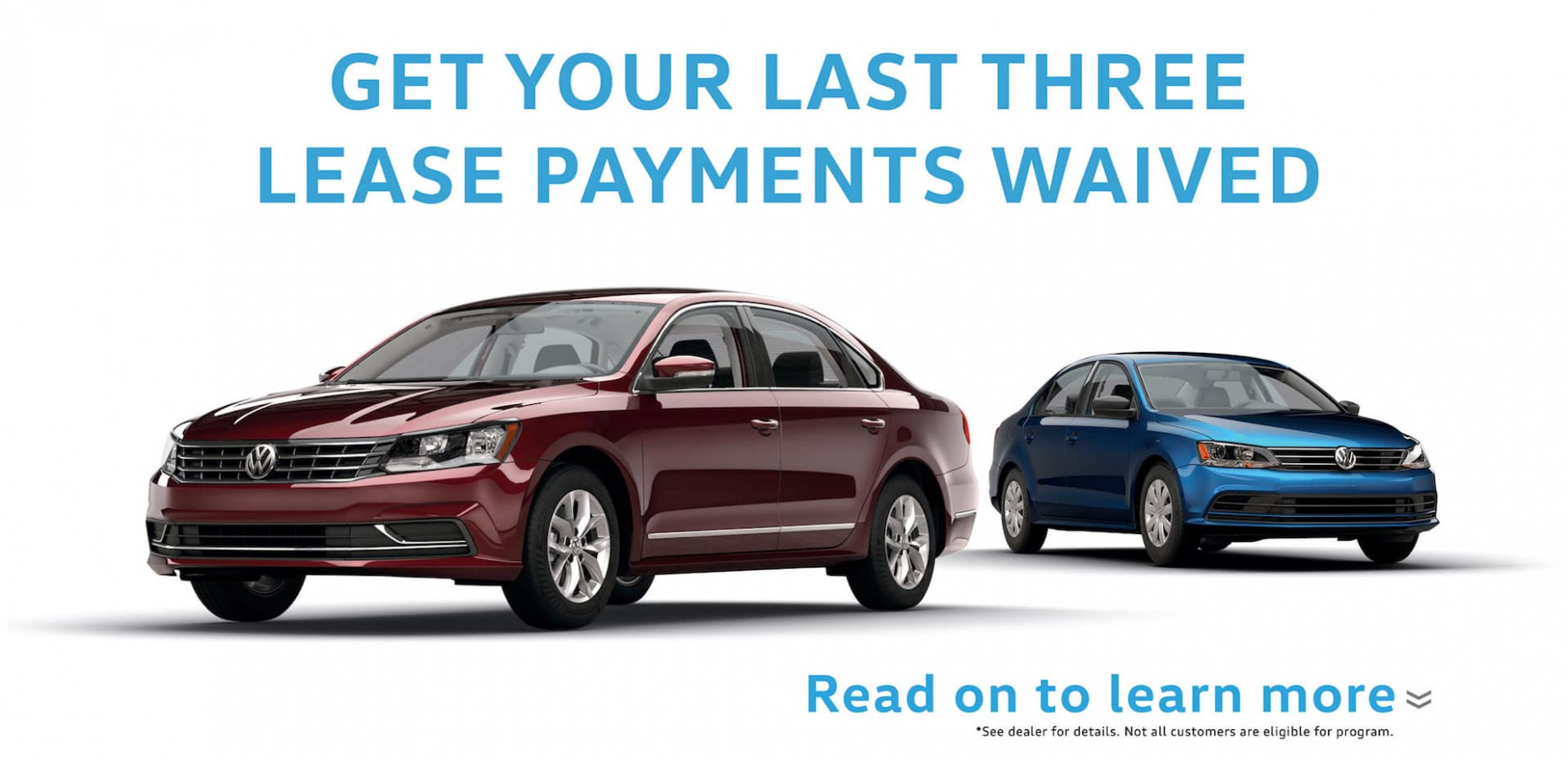 Pull Ahead Program - Early Lease Termination | Carolina Volkswagen - ford lease pull ahead 2020