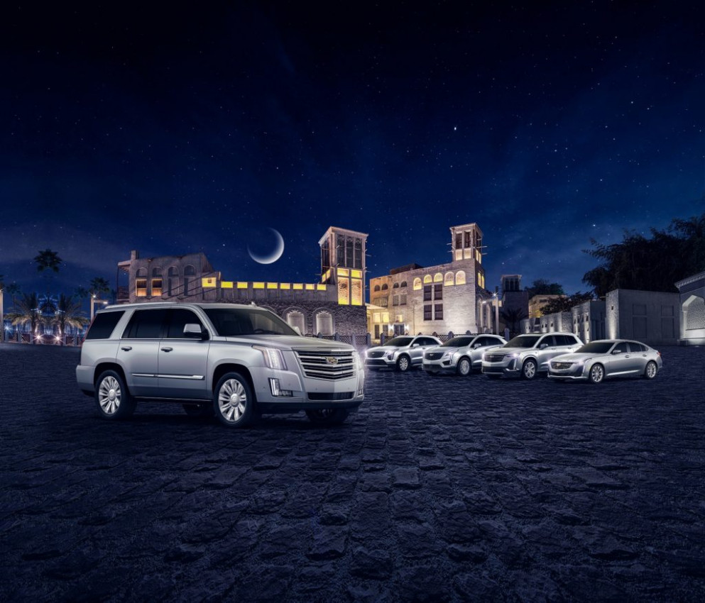 Ramadan Car Offers Dubai 8 - Dubai, Abu Dhabi, UAE - ford zero down payment offer 2020