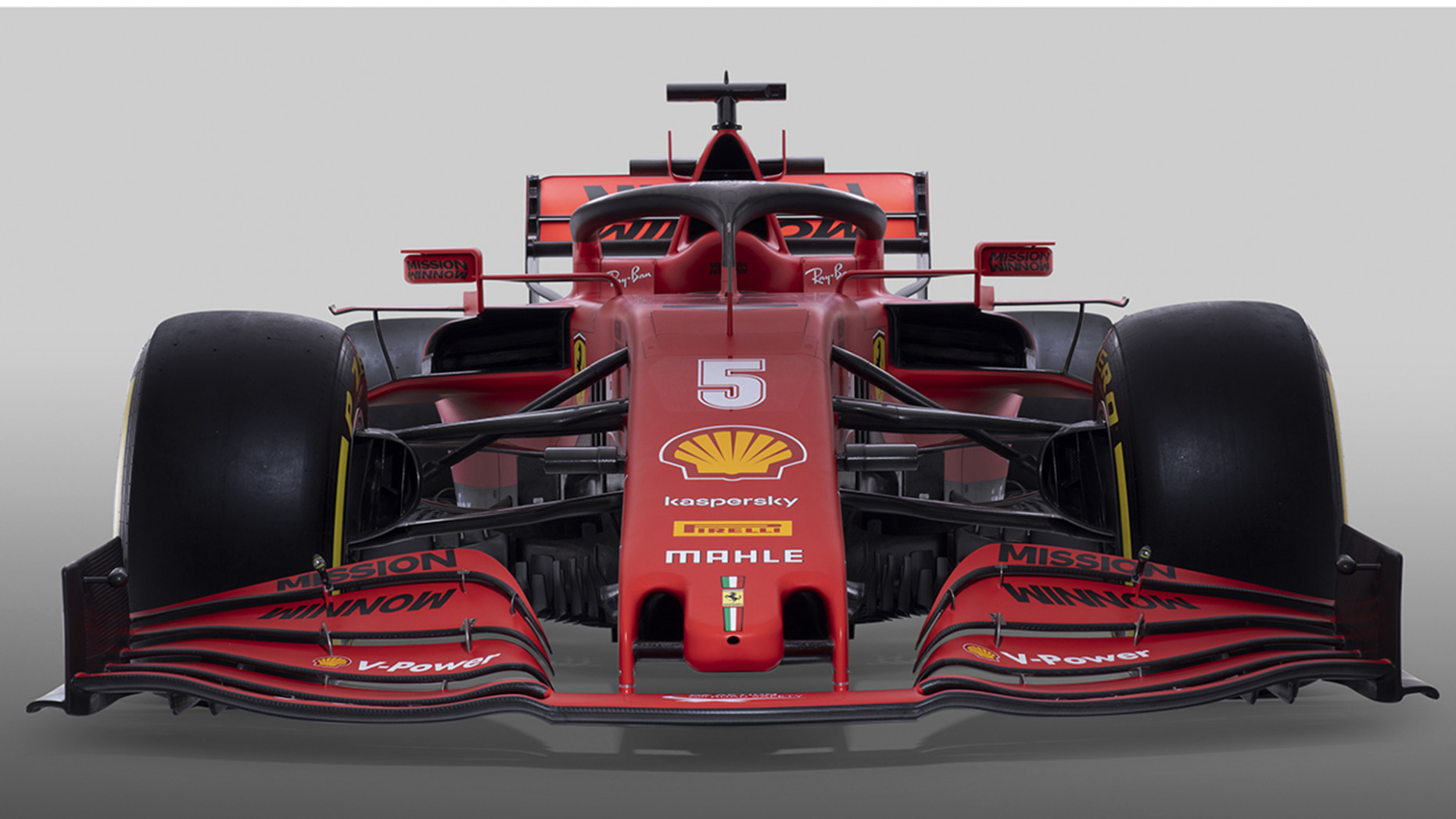 RAPID REACTION: Our first take technical analysis of Ferrari's ...
