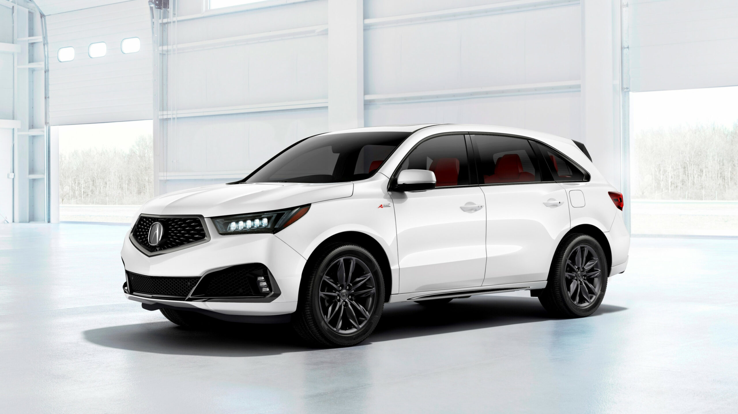 Reminder: Acura Is Working On A Turbo V-6 Engine And Type S Models ..