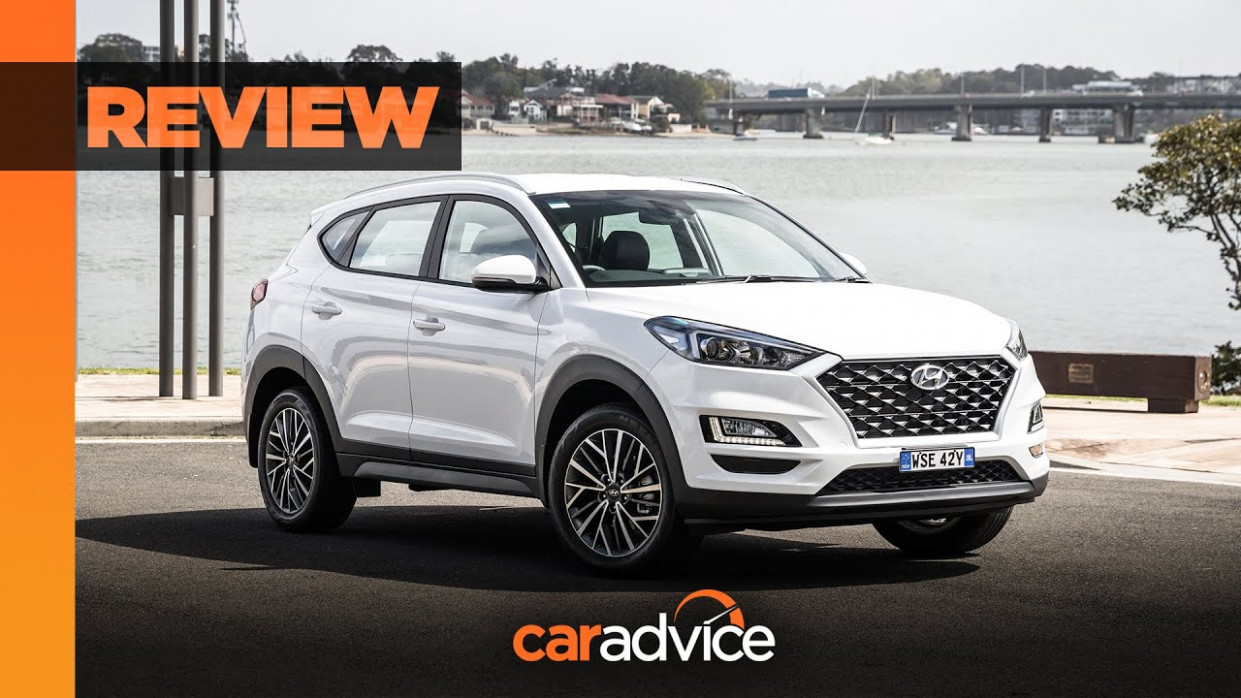 REVIEW: 7 Hyundai Tucson review: Active X 7.7 petrol FWD | Medium SUV