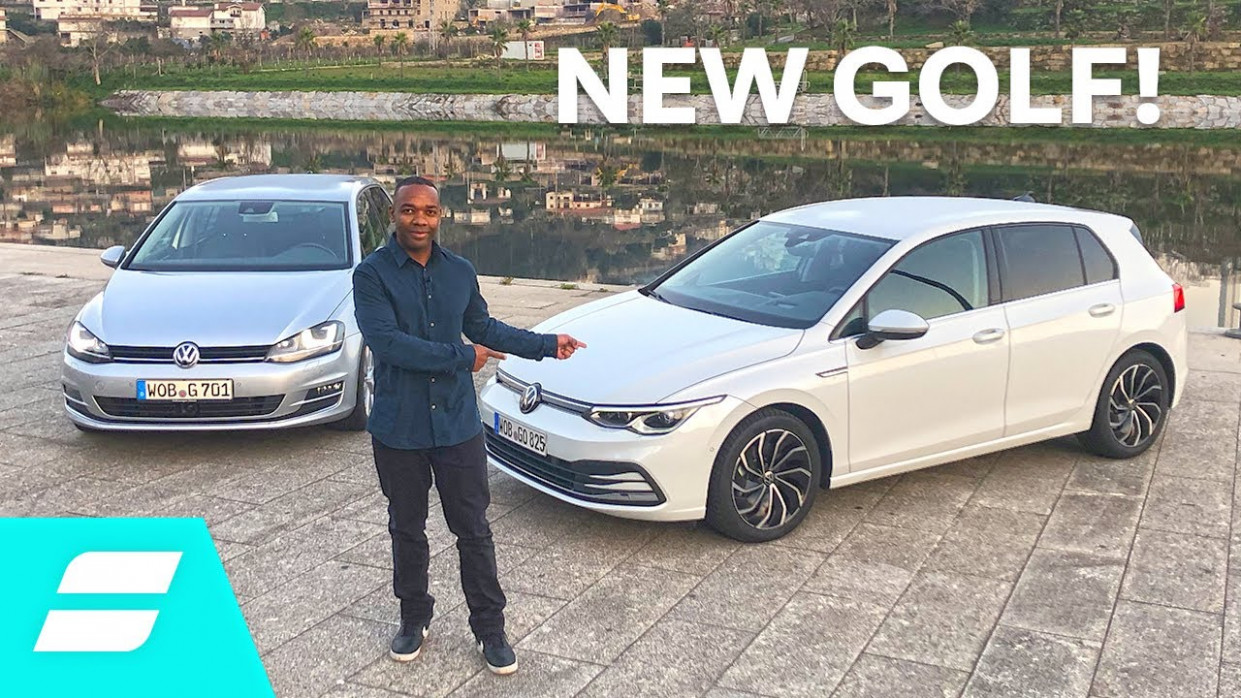 Review: 7 VW Golf Is The People's Hatchback From A New Era ...