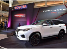 Reviews of Toyota Fortuner 7 Release Date (With images ...