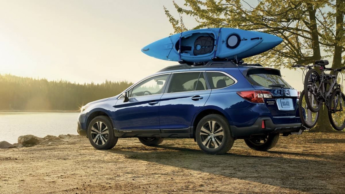 Say Goodbye To The Subaru Outback 6.6R; Why Customers Won't Miss ...