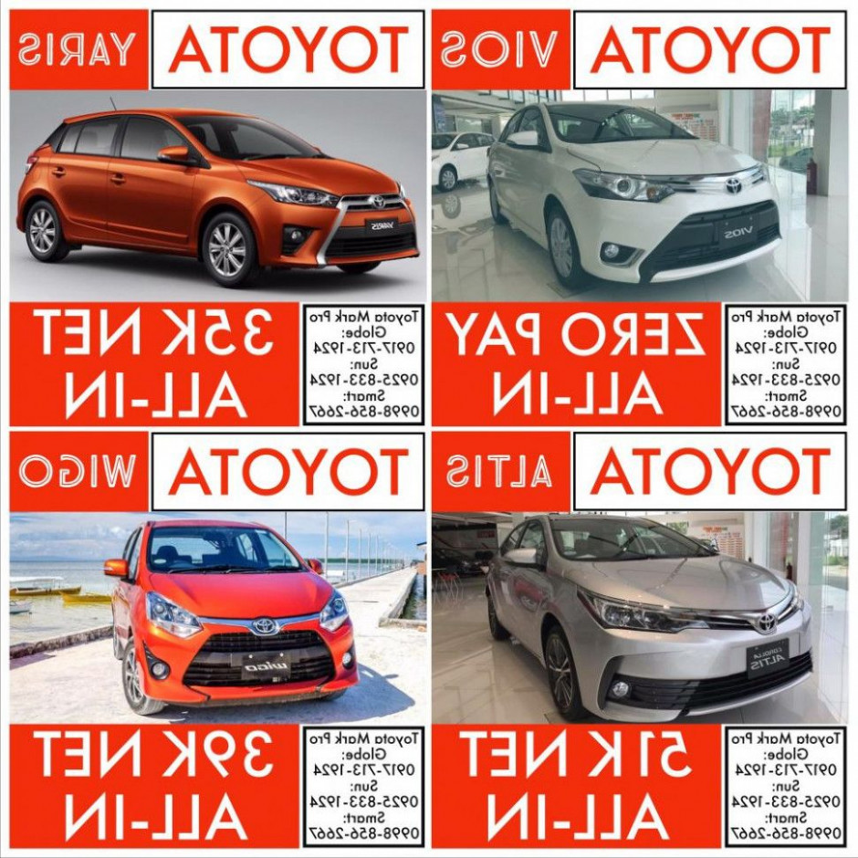 Seven Awesome Things You Can Learn From 8 Toyota Wigo (With ..