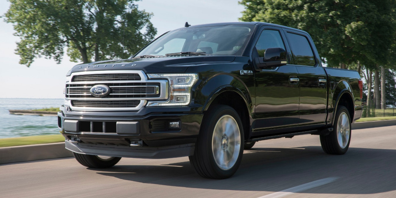 Some 8,8 8-8 Ford F-8s Recalled - ford recall 2020