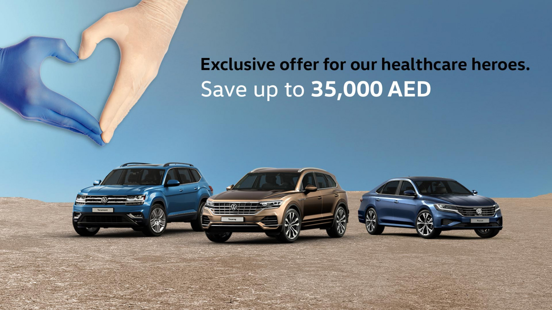 Special Offers - Volkswagen Middle East - volkswagen offers may 2020