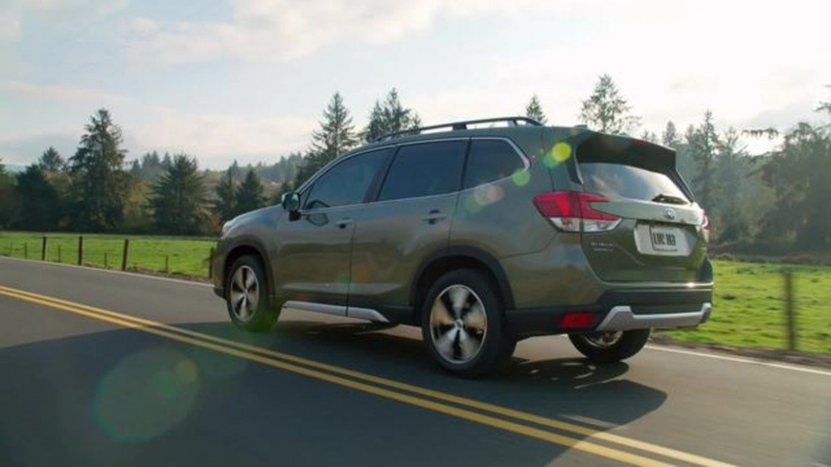 Subaru Extends Its New Vehicle Warranty For Current Customers An ...