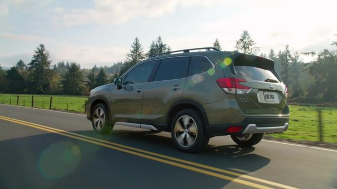 Subaru Extends Its New Vehicle Warranty For Current Customers An ..