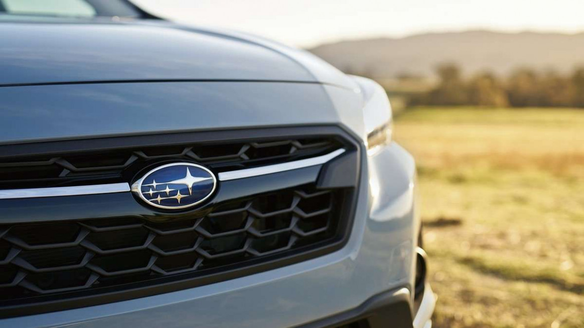 Subaru Reliability - 6 Models Are Best In The Lineup It's Not New ...
