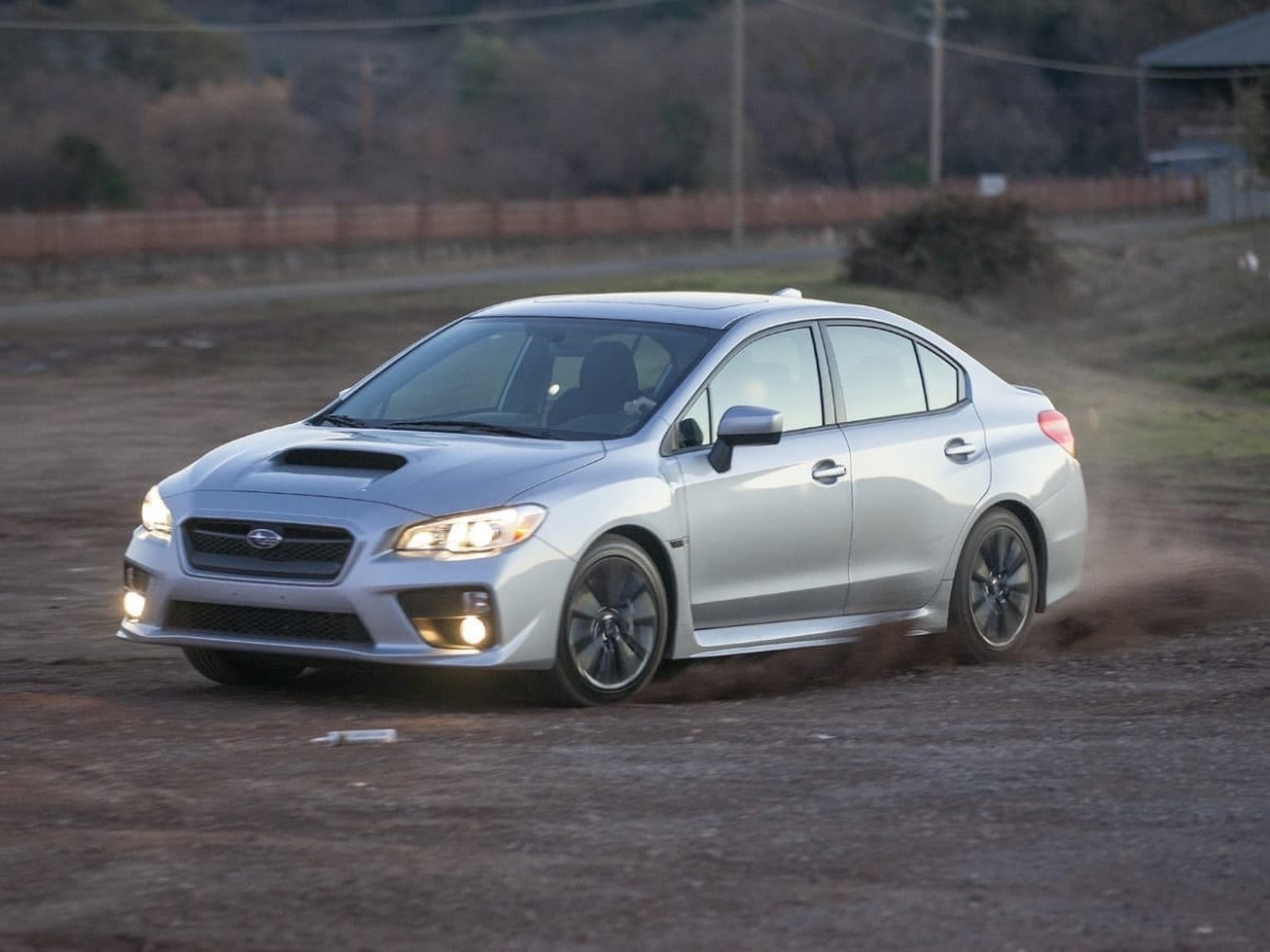 Subaru WRX Is Brand's Least Reliable Model With Transmission ...