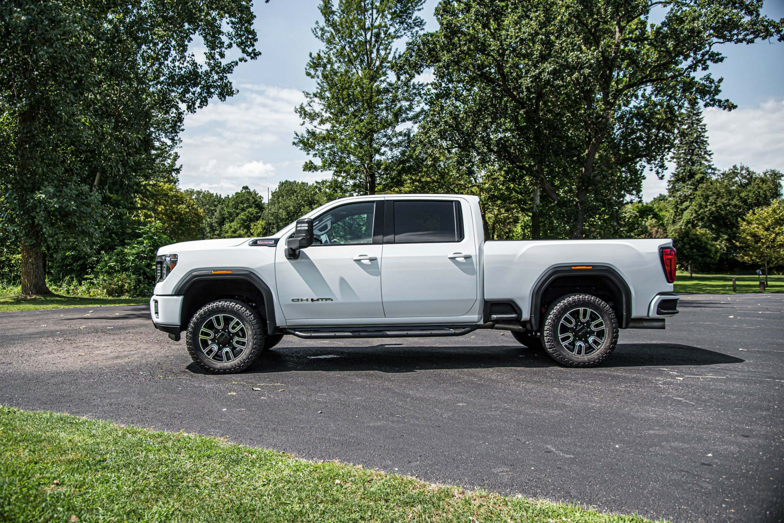Ten Common Misconceptions About 8 GMC Sierra Leveling (With ...