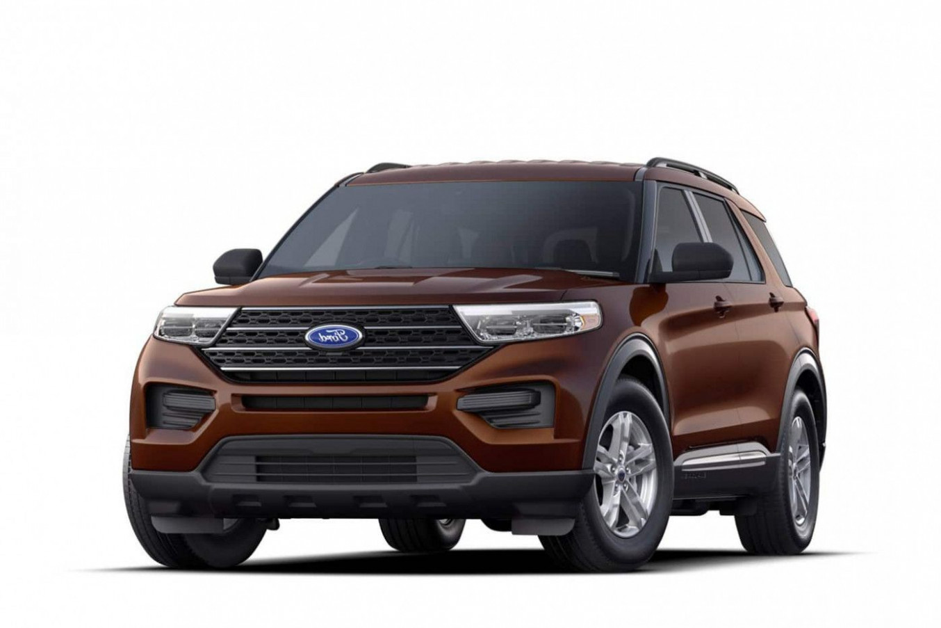 Ten Common Mistakes Everyone Makes In Ford Ofertas | Suv models ...