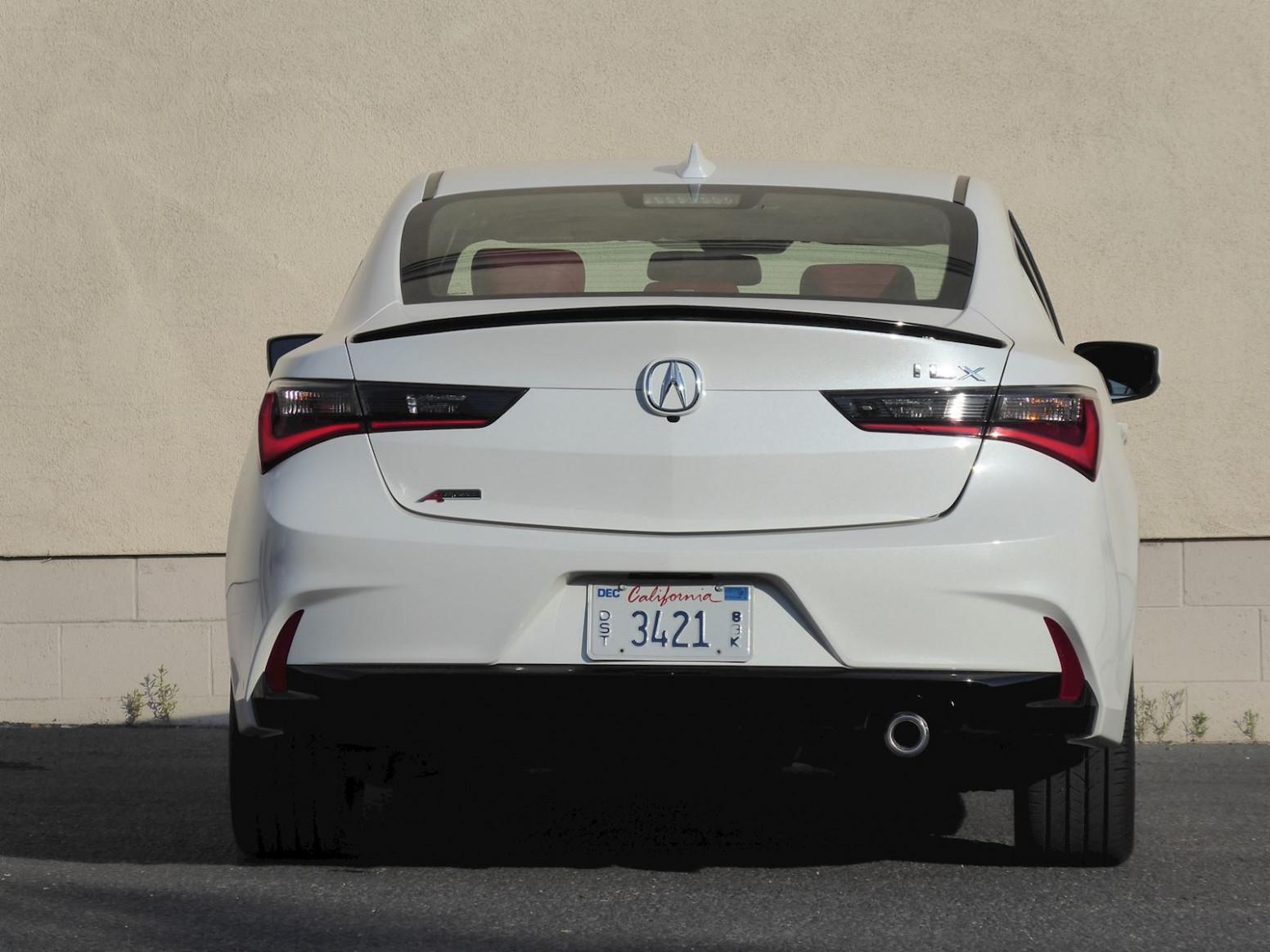 Test Drive: 6 Acura ILX | Expert Reviews | J.D