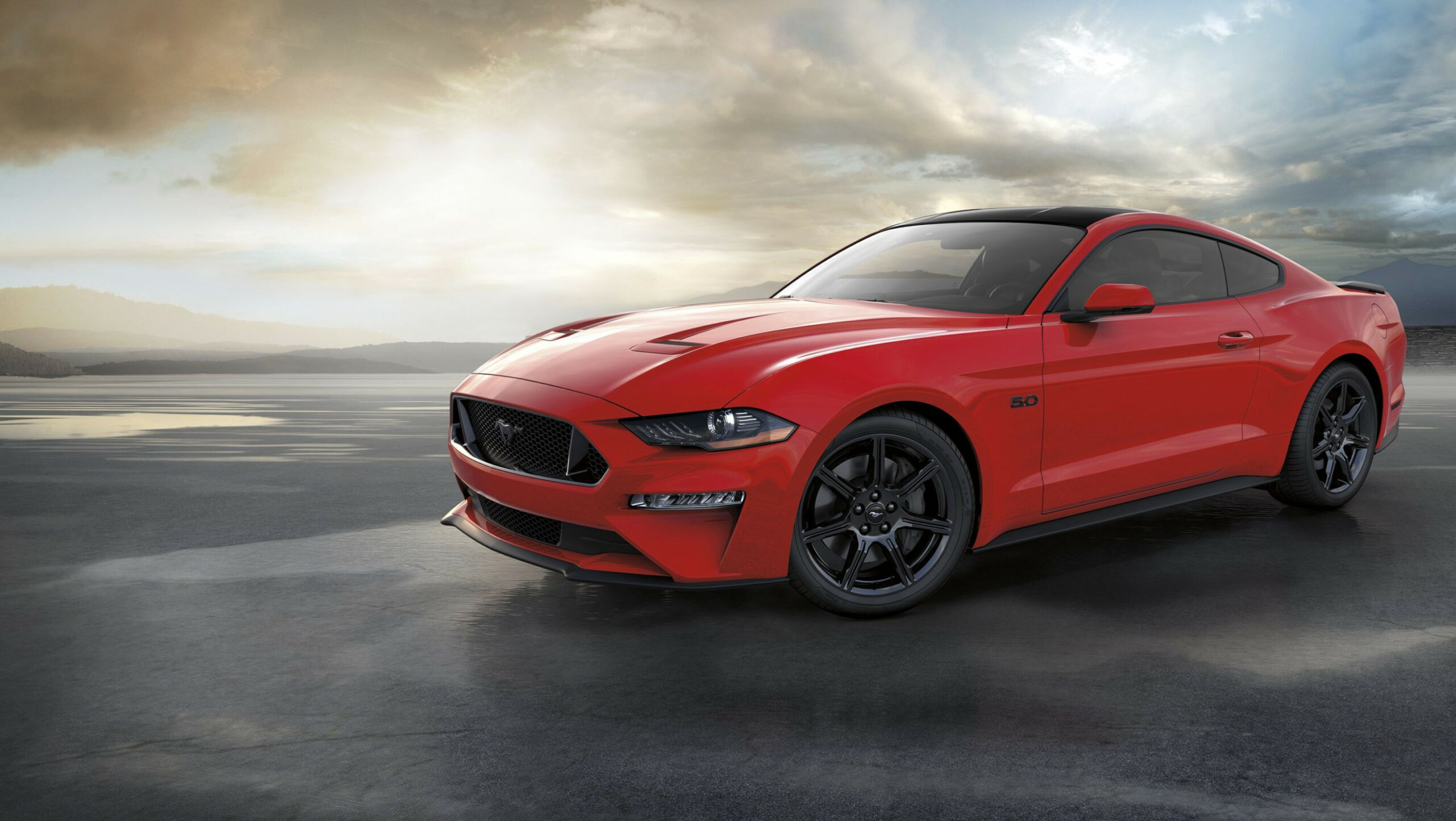 Thanks To The Success Of The EcoBoost Mustang The 8 Ford ..