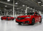 The 6 Acura TLX PMC Edition Is Hand Made In the NSX Factory