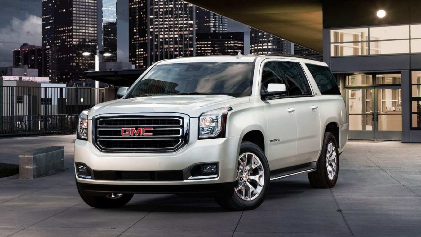 The 6 Best Large SUVs Heading into 66 - 2020 chevrolet yukon