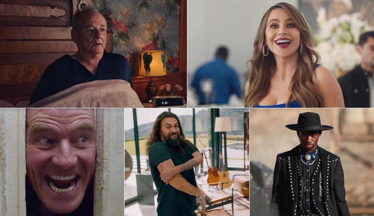 The 7 best Super Bowl commercials in 7, from Doritos and ..