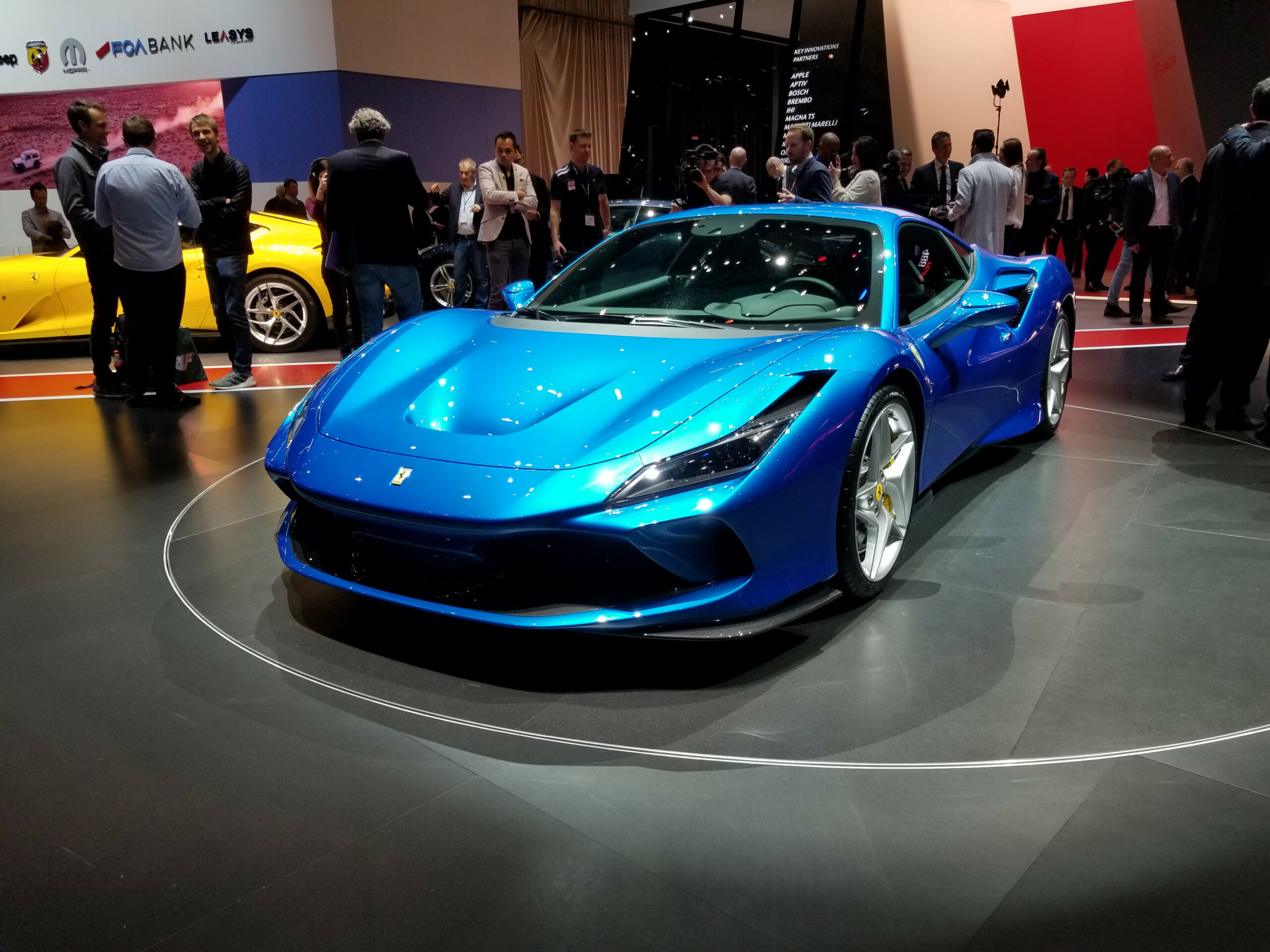 The 7 Ferrari F7 Tributo Looks Amazing, Heralds Good Things For ..