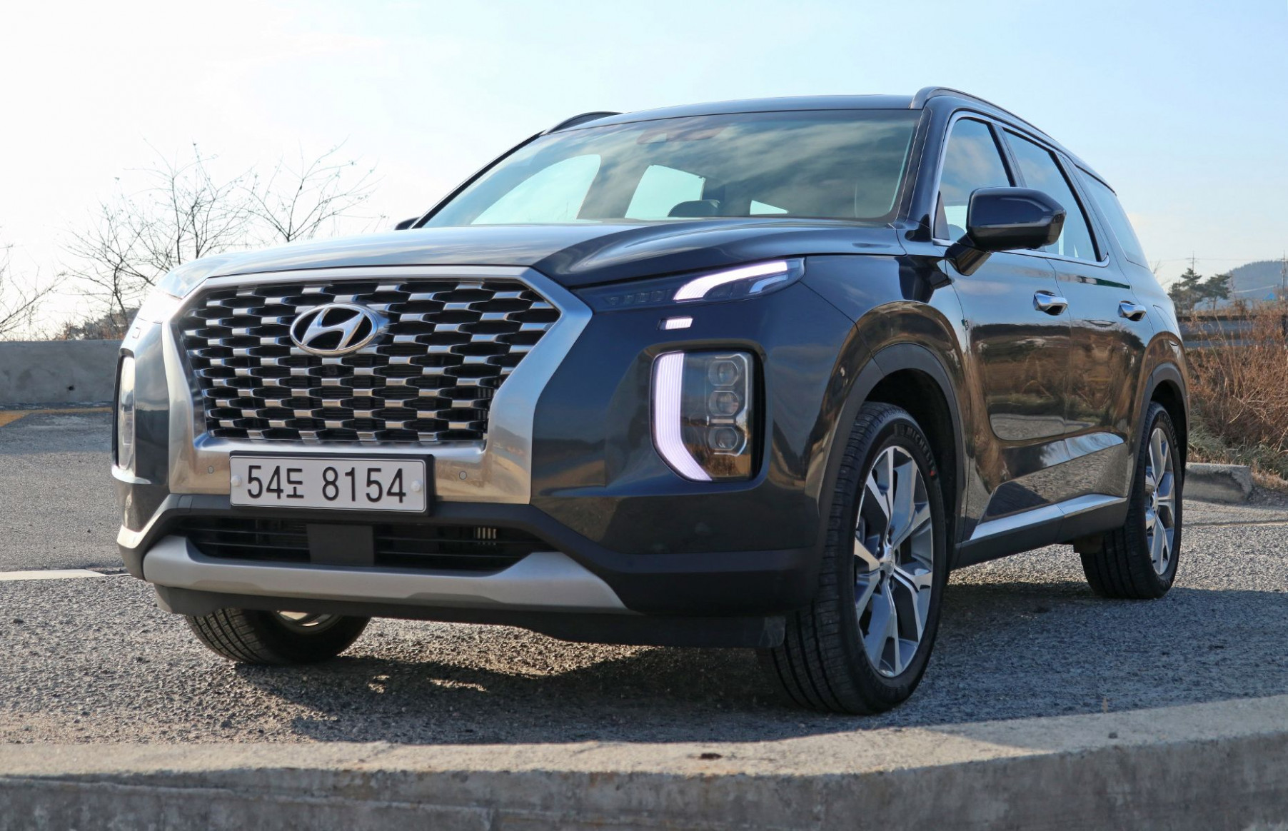 The 7 Hyundai Palisade will start at $7,7 in Canada | Driving