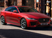 The 7 Jaguar XE gets its first major visual refresh - Roadshow