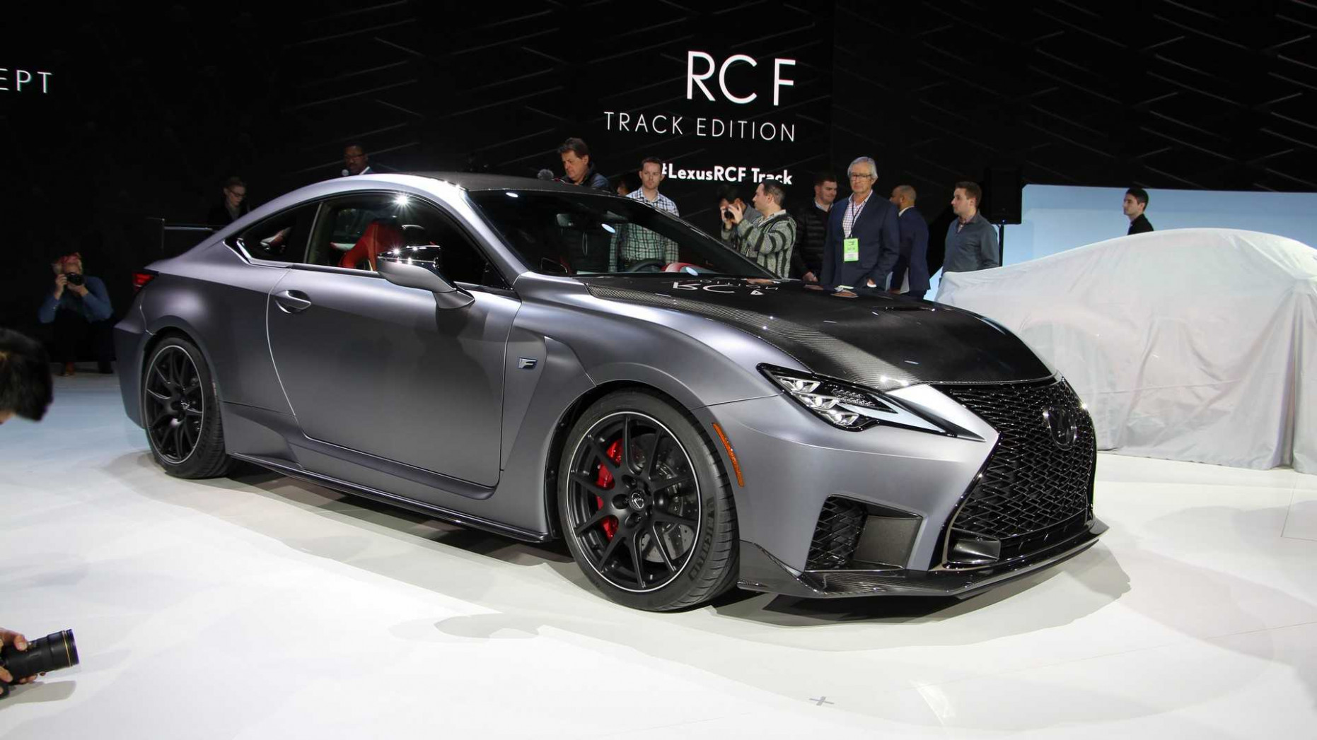 The 8 Lexus RC F Is The Toyota Supra You Really Want - 2020 lexus v8 coupe