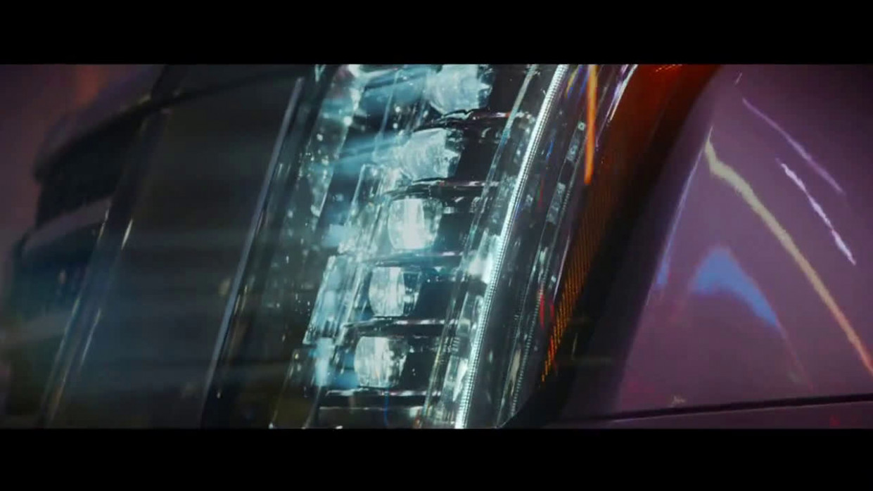 ▷ The Best Cadillac TV Commercials ads in HD, pag: 7