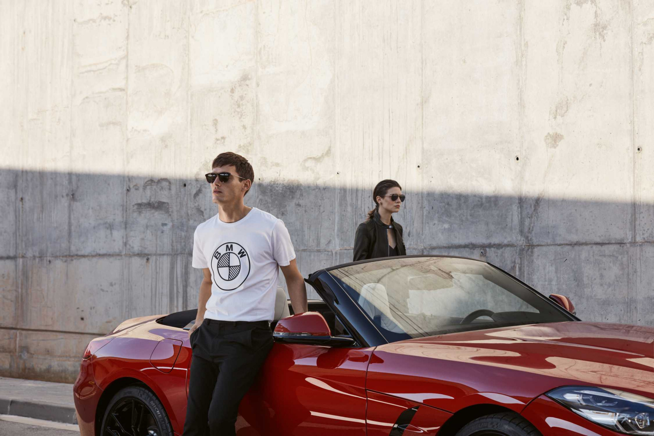 The BMW Lifestyle Collections 6-6