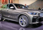 The Bold And The Very Fast: 8 BMW X8 M8i Lands On Home Soil ...
