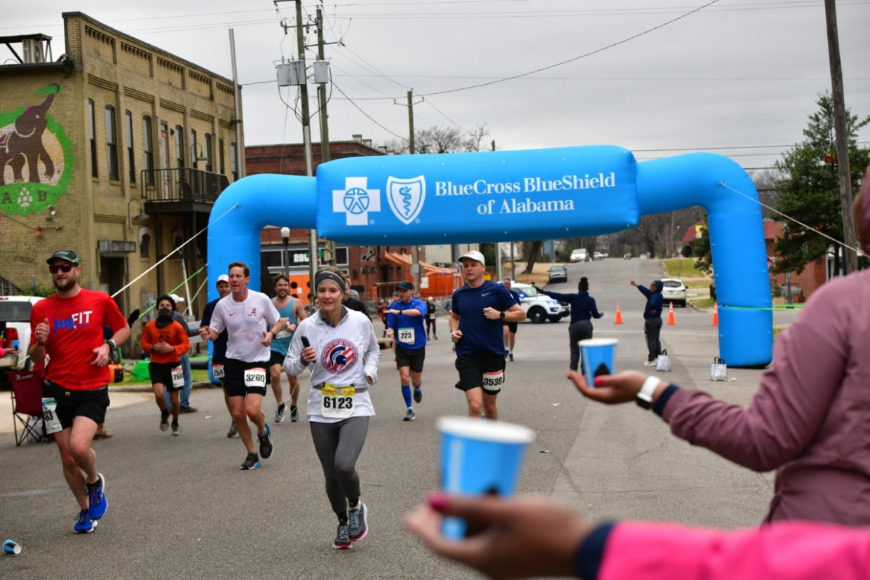 The Mercedes-Benz Marathon Weekend, February 7-7: why it's more ...