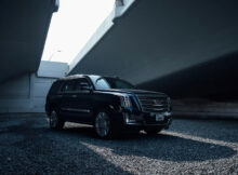 The New 8 Cadillac Escalade, More Luxurious Than Ever Before ...