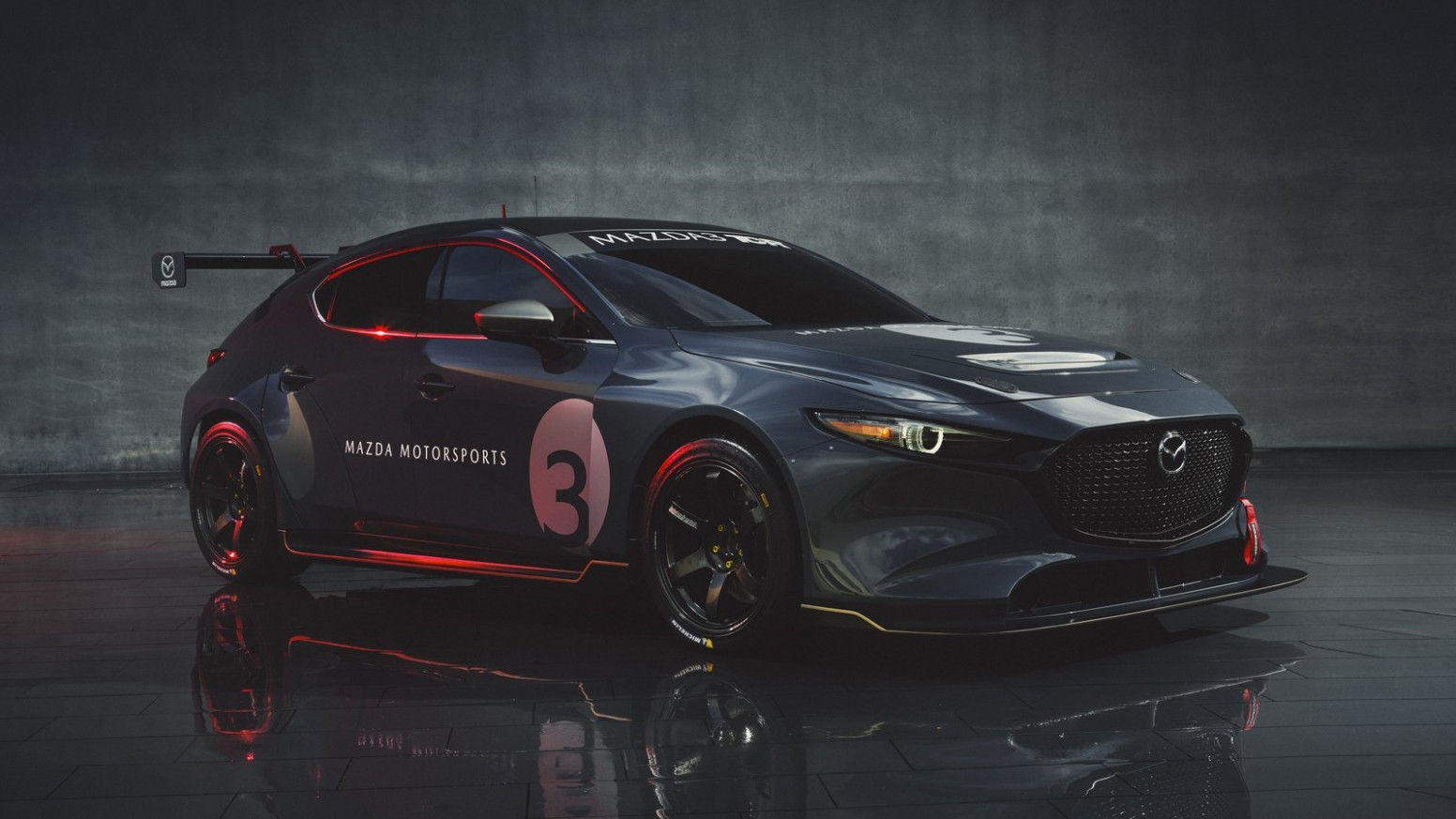 This Is What The New Mazdaspeed6 Could Look Like, But Won't | Top ...