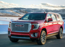 This Is Why The GMC Logo Isn't Centered On The GMC Yukon | GM ...