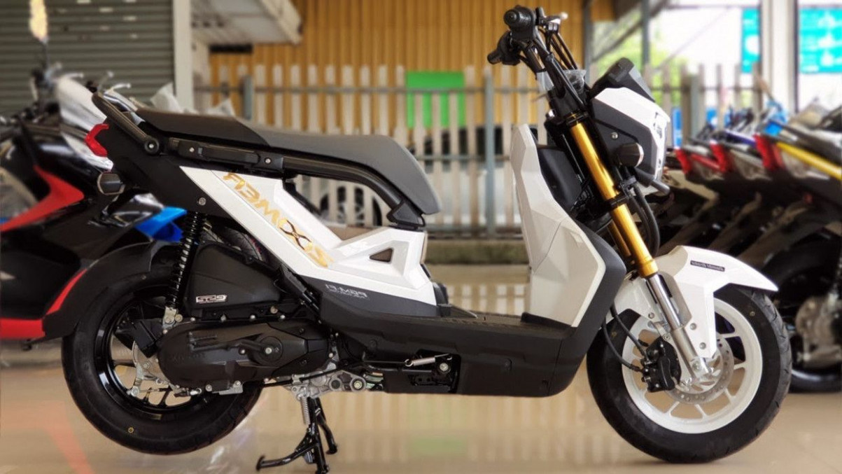 Top 8 Trends In Honda Zoomer X 8 Price Philippines To (With ..