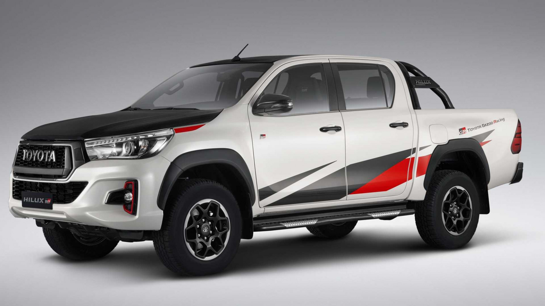 Toyota GR Hilux Could Get New Diesel V8 With Loads Of Torque