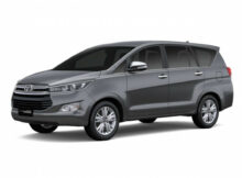 Toyota Innova Price in UAE - New Toyota Innova Photos and Specs ...