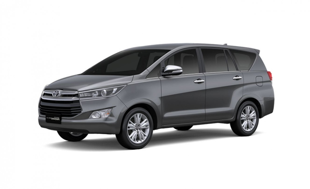 Toyota Innova Price in UAE - New Toyota Innova Photos and Specs ..