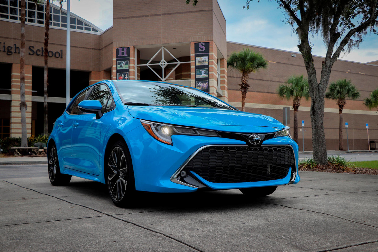 Toyota Is Offering Some Incredible Paint Colors Right Now | CarBuzz