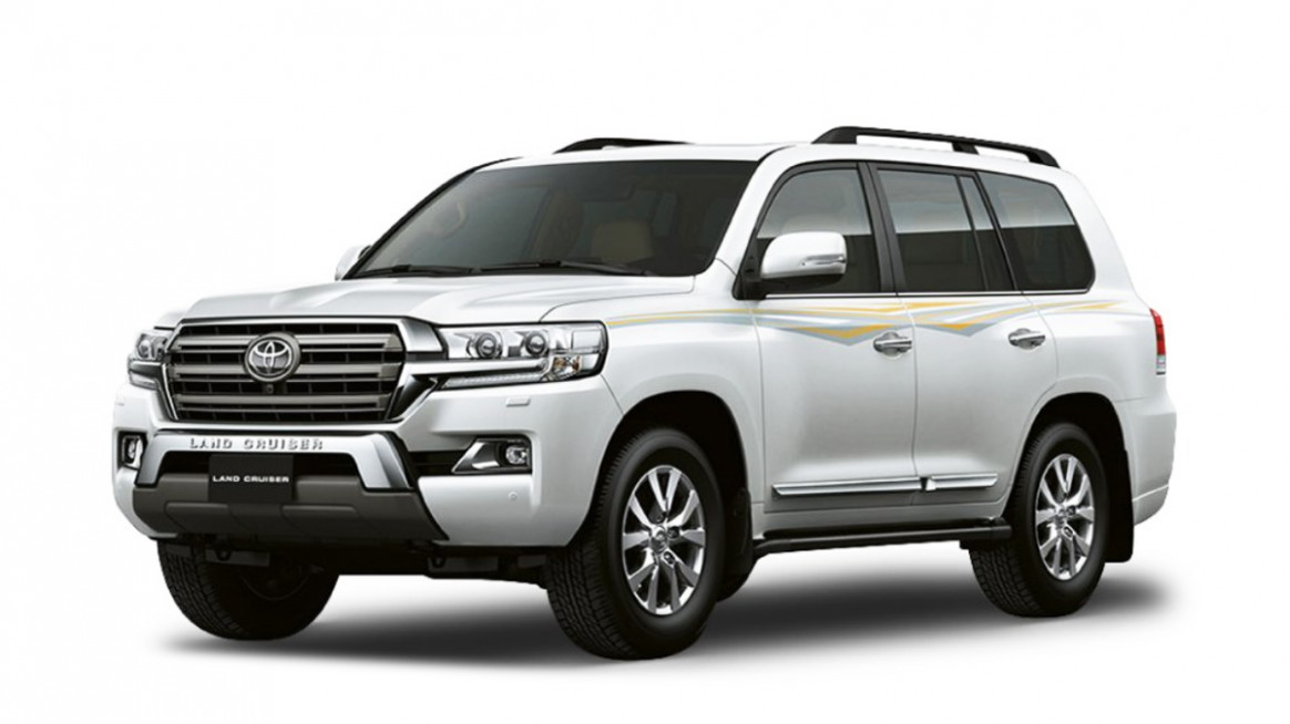 Toyota Philippines: Latest Car Models & Price List