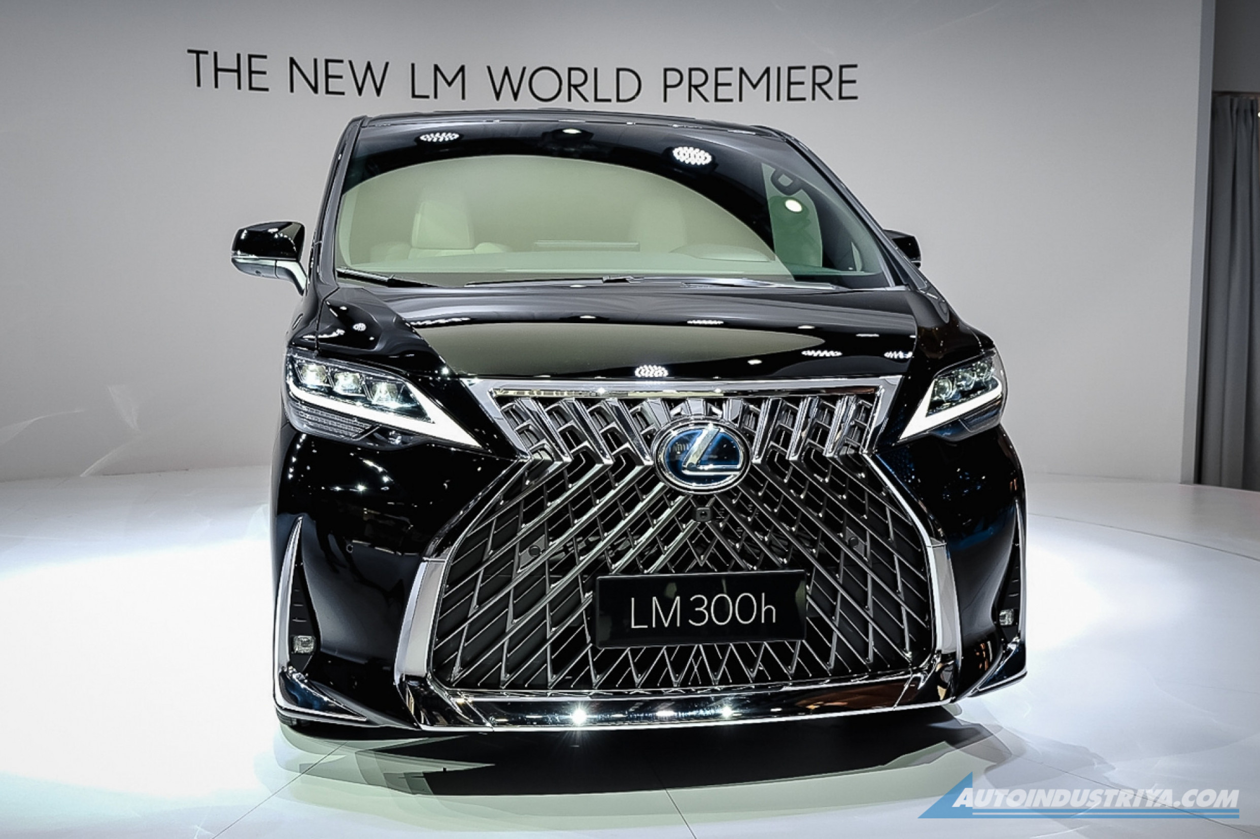 Ultra Alphard: Here are the prices of 6 Lexus LM for PH market ..
