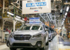Update: Subaru Plant Reopens-What It Means For The New Outback ...