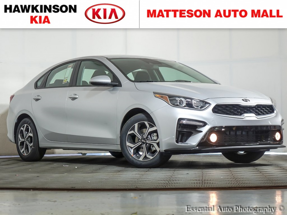 Used 6 Kia Forte for Sale | U.S. News & World Report