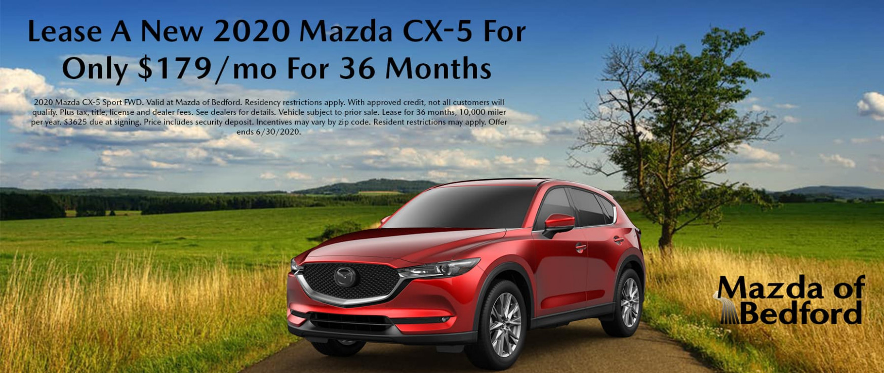 Visit Us Today For Your New Mazda | Mazda of Bedford | Bedford, OH - mazda end of financial year sale 2020