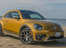 Volkswagen Beetle 6 - View Specs, Prices, Photos & More | Driving