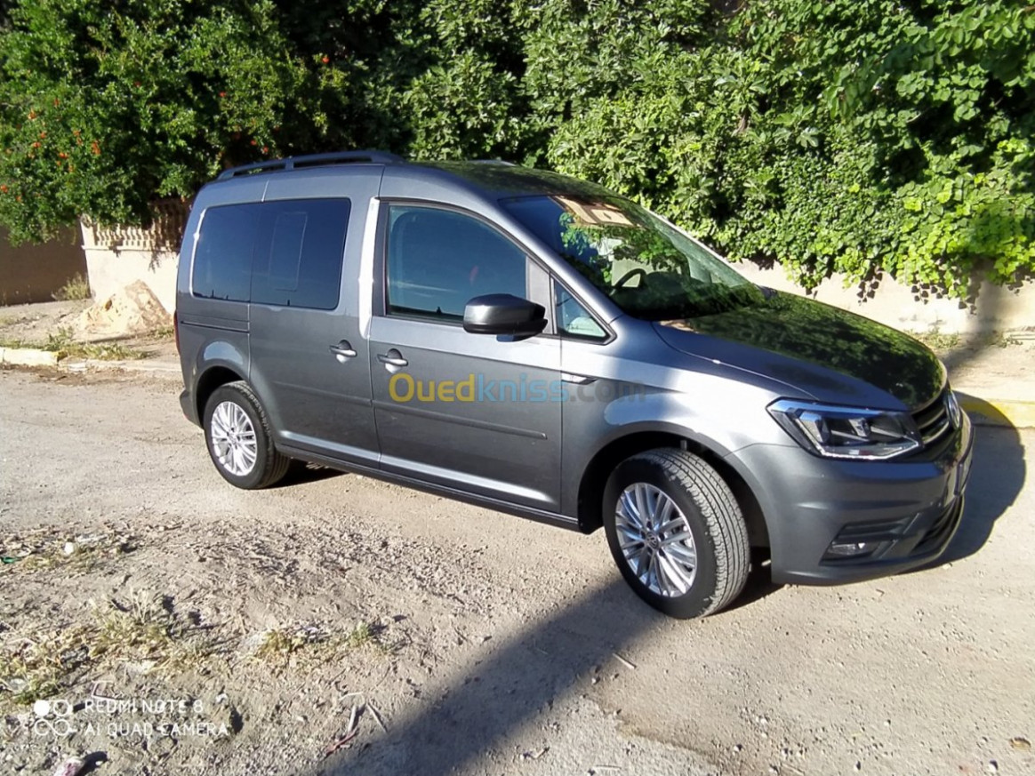 Volkswagen Caddy Infinity 6 Setif Setif Algeria | Sell Buy - caddy infinity 2020 ouedkniss