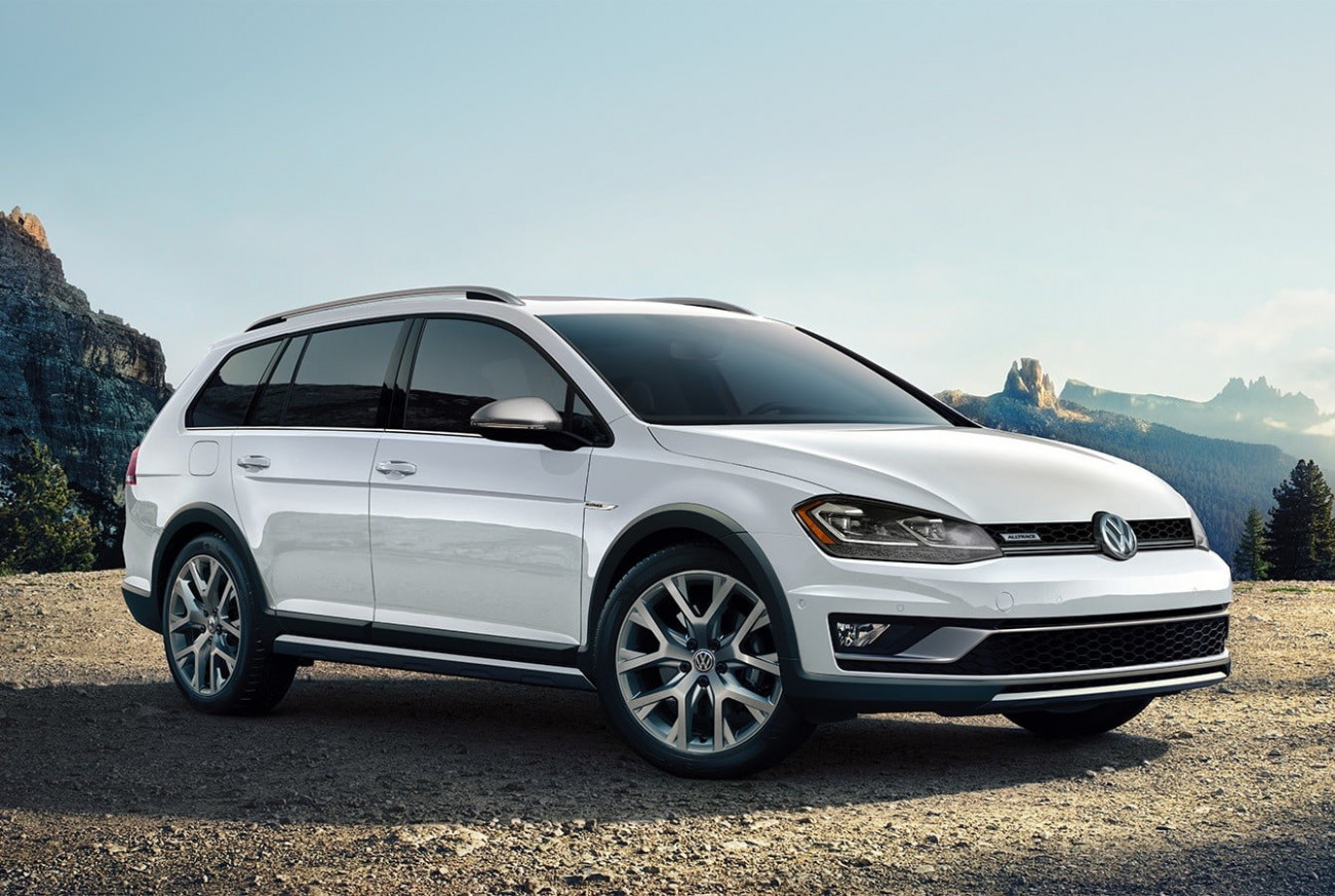 Volkswagen Golf Sportwagen and Golf Alltrack Will Retire in 8